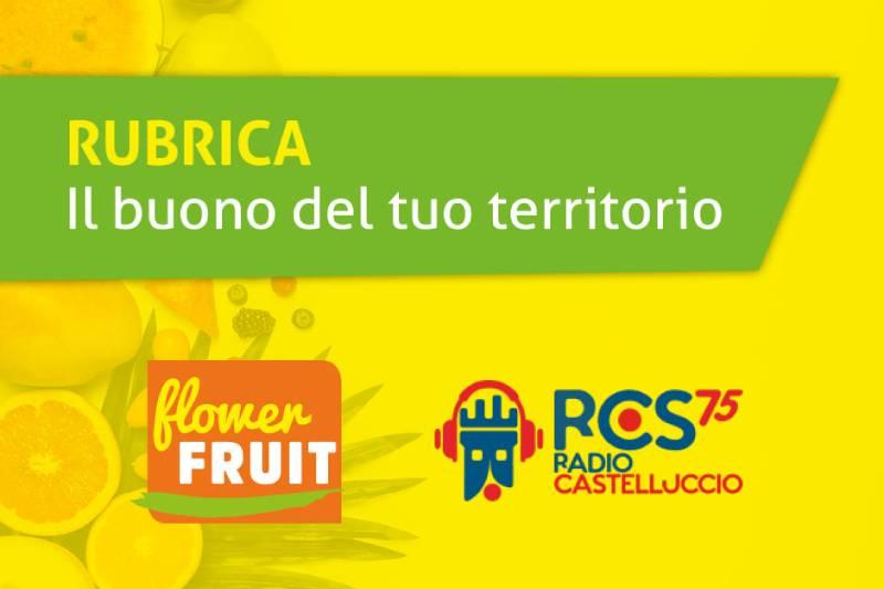 Il Buono del tuo territorio - Flower Fruit - RCS75