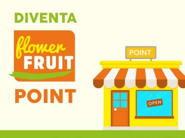 Diventa Flower Fruit Point